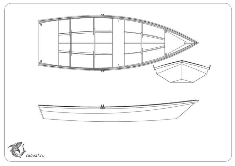 Лодка Икса