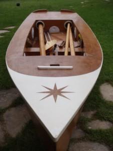 проект лодки из фанеры ella skiff
